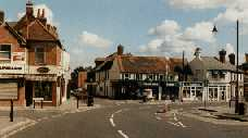 'The Square', Bagshot